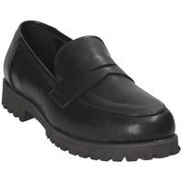 Obuća Žene  Mokasinke Grace Shoes 0215 Crno