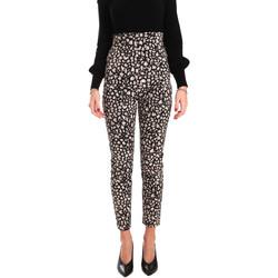 Odjeća Žene  Lagane hlače / Šalvare Denny Rose 821DD20012 Crno