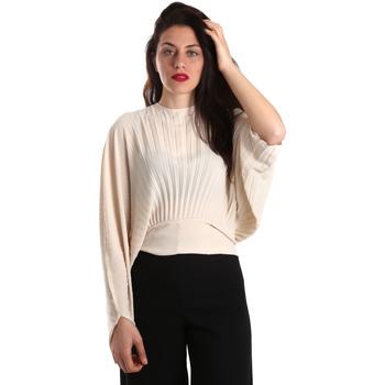 Odjeća Žene  Topovi i bluze Denny Rose 821DD40001 Bež
