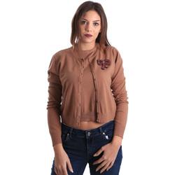 Odjeća Žene  Veste i kardigani Denny Rose 821DD50100 Bež