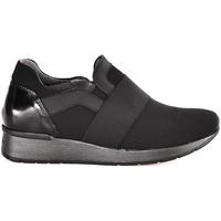 Obuća Žene  Slip-on cipele Melluso R25018T Crno