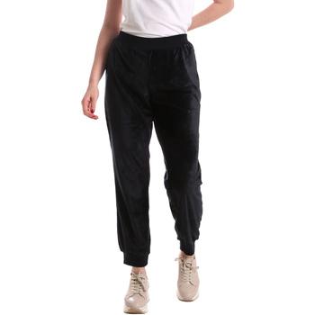 Odjeća Žene  Lagane hlače / Šalvare Key Up 5CS55 0001 Plava