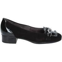 Obuća Žene  Balerinke i Mary Jane cipele Pitillos 5382 Crno