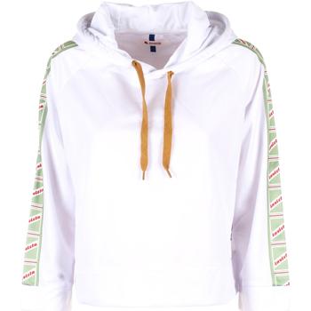 Odjeća Žene  Sportske majice Invicta 4454184DP Bijela
