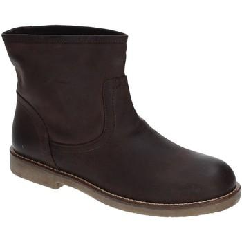 Obuća Žene  Gležnjače Grace Shoes 1839 Smeđa
