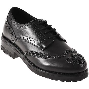 Obuća Žene  Derby cipele Lumberjack SW48804 002 Q12 Crno