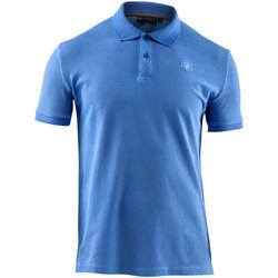 Odjeća Muškarci  Polo majice kratkih rukava Lumberjack CM45940 007 516 Plava