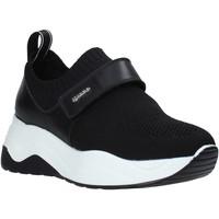 Obuća Žene  Slip-on cipele IgI&CO 5168100 Crno