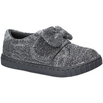 Obuća Djevojčica Slip-on cipele Chicco 01060577 Siva