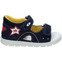 Obuća Djevojčica Sportske sandale Falcotto 1500680-01-9101 Plava