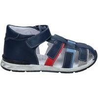 Obuća Djeca Sportske sandale Falcotto 1500698-02-9111 Plava