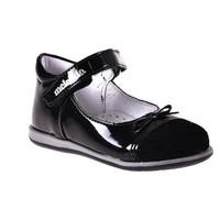 Obuća Djevojčica Balerinke i Mary Jane cipele Melania ME0149A8I.A Crno