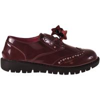 Obuća Djeca Derby cipele Lumberjack SG20404 006 S04 Crvena