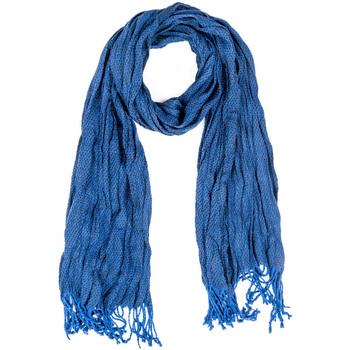 Tekstilni dodaci Šalovi, pašmine i marame Antony Morato MMSC00286 AF040001 Plava