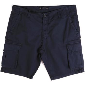 Odjeća Muškarci  Bermude i kratke hlače Key Up 2P16A 0001 Plava