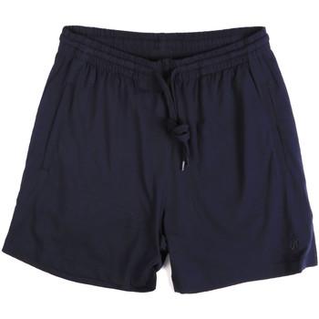 Odjeća Muškarci  Bermude i kratke hlače Key Up 2M955 0001 Plava