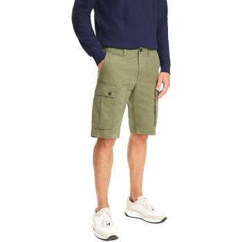 Odjeća Muškarci  Bermude i kratke hlače Tommy Hilfiger MW0MW09642 Zelena