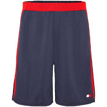 Odjeća Muškarci  Bermude i kratke hlače Tommy Hilfiger S20S200086 Plava