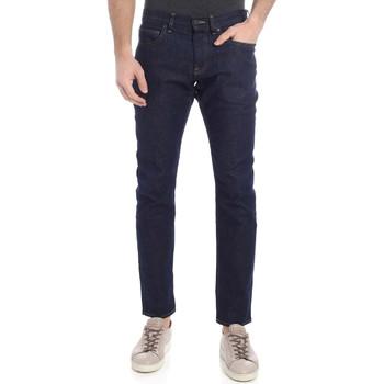 Odjeća Muškarci  Slim traperice Calvin Klein Jeans K10K102969 Plava