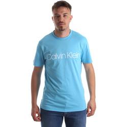 Odjeća Muškarci  Majice kratkih rukava Calvin Klein Jeans K10K103078 Plava