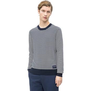 Odjeća Muškarci  Puloveri Calvin Klein Jeans K10K103327 Plava