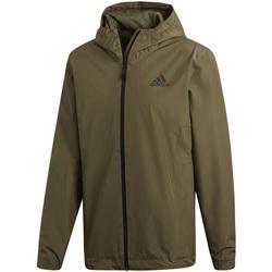 Odjeća Muškarci  Gornji dijelovi trenirke adidas Originals DW9702 Smeđa