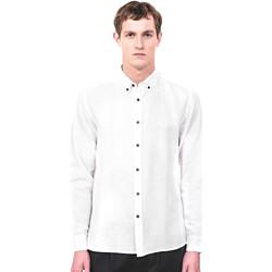 Odjeća Muškarci  Košulje dugih rukava Antony Morato MMSL00530 FA400051 Bež