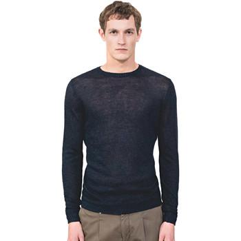 Odjeća Muškarci  Puloveri Antony Morato MMSW00915 YA500054 Plava