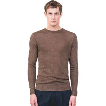 Odjeća Muškarci  Puloveri Antony Morato MMSW00915 YA500054 Smeđa