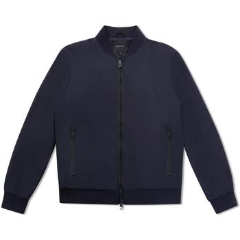Odjeća Muškarci  Gornji dijelovi trenirke Antony Morato MMCO00561 FA600101 Plava