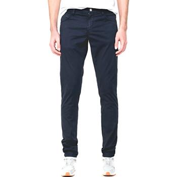 Odjeća Muškarci  Hlače Antony Morato MMTR00498 FA800109 Plava