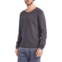 Odjeća Muškarci  Puloveri Gaudi 911FU53018 Siva