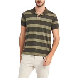 Odjeća Muškarci  Polo majice kratkih rukava Gaudi 911BU64071 Zelena