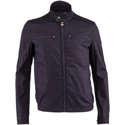 Odjeća Muškarci  Kratke jakne Lumberjack CM37824 002 505 Plava