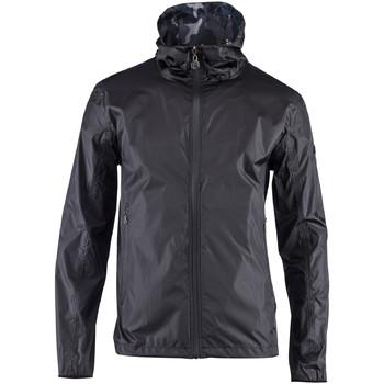 Odjeća Muškarci  Vjetrovke Lumberjack CM45823 002 412 Crno