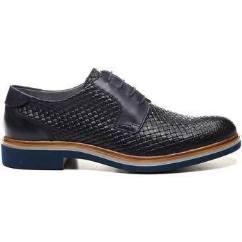 Obuća Muškarci  Derby cipele Stonefly 211270 Crno