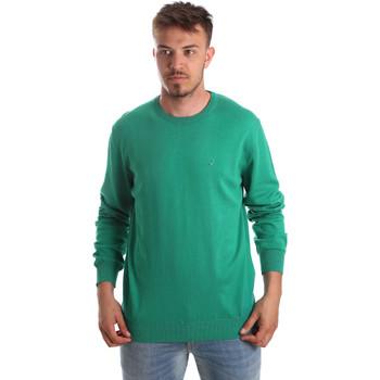 Odjeća Muškarci  Puloveri Navigare NV00165AD 30 Zelena
