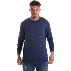Odjeća Muškarci  Puloveri Navigare NV00196 30 Plava