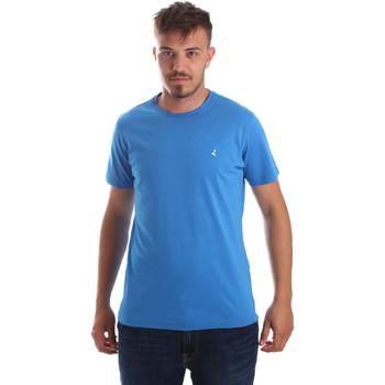 Odjeća Muškarci  Majice kratkih rukava Navigare NV31069 Plava