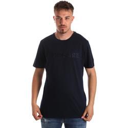 Odjeća Muškarci  Majice kratkih rukava Navigare NV31070 Plava