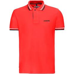 Odjeća Muškarci  Polo majice kratkih rukava Invicta 4452202/U Crvena