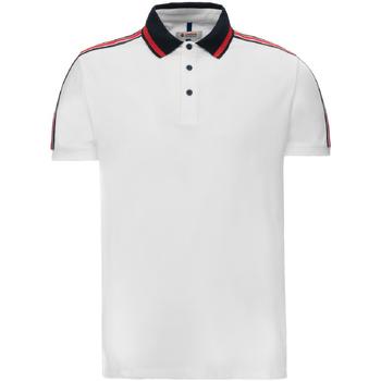 Odjeća Muškarci  Polo majice kratkih rukava Invicta 4452206/U Bijela