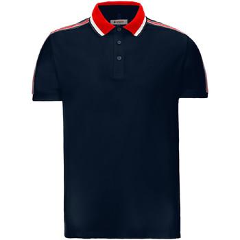 Odjeća Muškarci  Polo majice kratkih rukava Invicta 4452206/U Plava