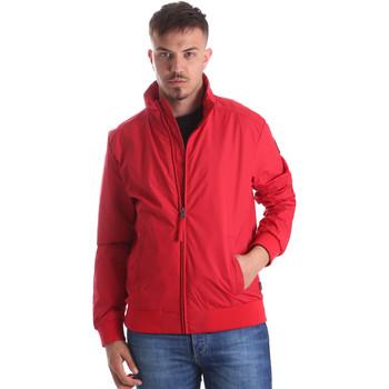 Odjeća Muškarci  Kratke jakne Napapijri N0YIIT Crvena