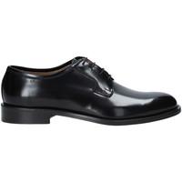 Obuća Muškarci  Derby cipele Rogers 1031_3 Crno