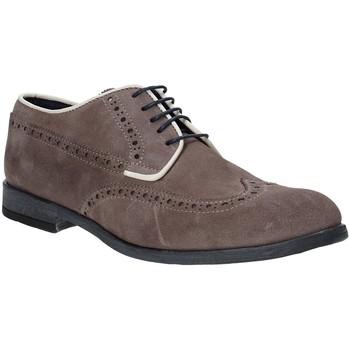 Obuća Muškarci  Derby cipele Rogers CP 07 Smeđa