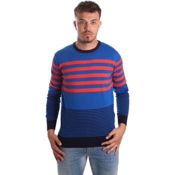 Odjeća Muškarci  Puloveri U.S Polo Assn. 51727 51438 Plava