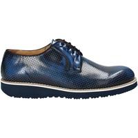 Obuća Muškarci  Derby cipele Exton 5103 Plava