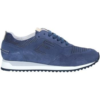 Obuća Muškarci  Niske tenisice Exton 903 Plava
