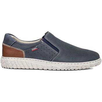 Obuća Muškarci  Slip-on cipele CallagHan 18503 Plava